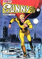 Sunny Sun -2- Les mystères de londres