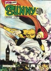 Sunny Sun -3- Panique sur les docks