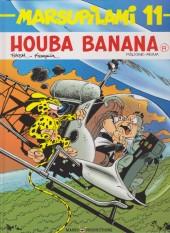 Marsupilami -11a05- Houba Banana