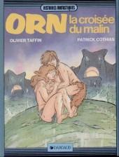 Orn -3a87- La croisée du malin