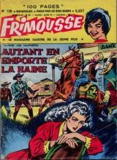Frimousse -128- Autant en emporte la Haine