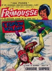 Frimousse -149- L'espion volant