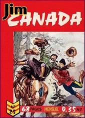 Jim Canada -25- L'erreur tragique