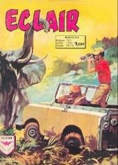 Éclair (3e série) (Arédit) -5- Le dernier safari