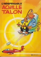 Achille Talon -5c84- L'indispensable Achille Talon