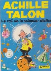 Achille Talon -10b79- Le roi de la science-diction