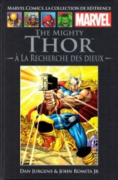 Marvel Comics - La collection (Hachette) -1715- The Mighty Thor - À la recherche des dieux
