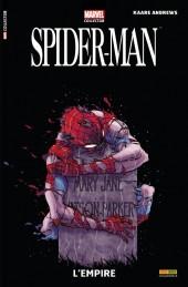 Marvel Collector -4- Spider-Man - L'Empire