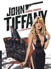 John Tiffany -2- Le désir du désir