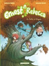 Ernest & Rebecca -6- La boîte à blagues