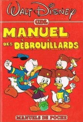 Manuels de Poche (Castors juniors) -1- Manuel des débrouillards