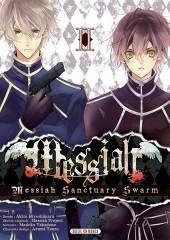 Messiah Sanctuary Swarm -2- Tome 2