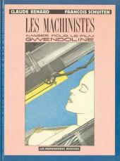 Machinistes (Les)
