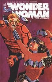 Wonder Woman (DC Renaissance) -4- La Voie du guerrier