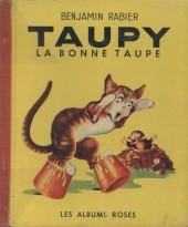 (AUT) Rabier - Taupy la bonne taupe