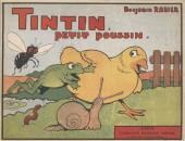 (AUT) Rabier - Tintin, petit poussin