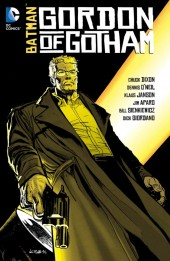 Batman: Gordon of Gotham (2014) -INT- Gordon of Gotham