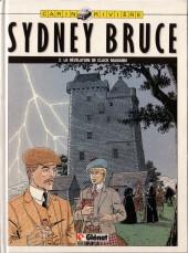 Sydney Bruce -2- La révélation de Clack-Mannan