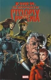 X-Men (TPB) -INT- X-Men: The Adventures of Cyclops and Phoenix