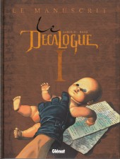Le décalogue -1a2010- Le manuscrit