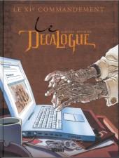 Le décalogue -HSa2011- Le XIe commandement