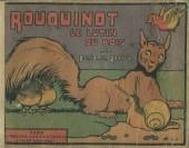 (AUT) Rabier - Rouquinot le Lutin