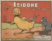 (AUT) Rabier - Isidore