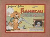 (AUT) Rabier - Flambeau, chien de guerre
