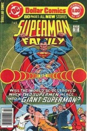 The superman Family (1974) -187- Issue 187