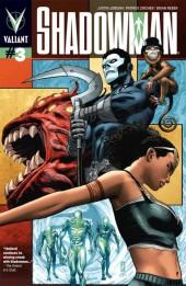 Shadowman (2012) -3- Issue 3