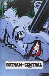 Gotham Central (Urban comics)
