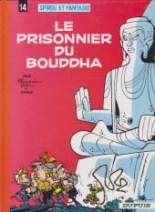 Spirou et Fantasio -14h02- Le prisonnier du Bouddha