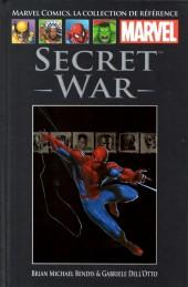 Marvel Comics - La collection (Hachette) -1837- Secret War