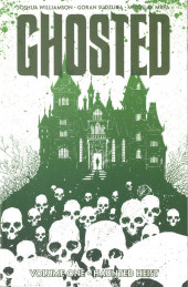 Ghosted (2013) -INT01- Haunted Heist