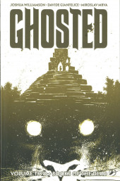 Ghosted (2013) -INT02- Books of the Dead