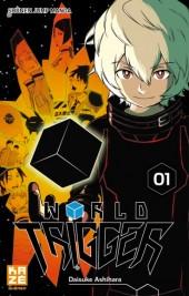 World Trigger -1- Tome 1