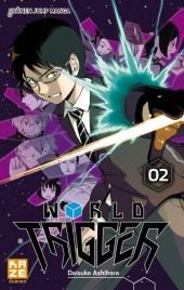 World Trigger -2- Tome 2