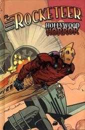 The rocketeer: Hollywood Horror (2013) -INT- Hollywood Horror