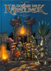 Le donjon de Naheulbeuk -4a- Deuxième saison - Partie 2