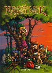 Le donjon de Naheulbeuk -3a- Deuxième saison - Partie 1