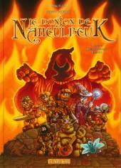 Le donjon de Naheulbeuk -2a- Première saison - Partie 2