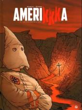 Amerikkka -1b2014- Les canyons de la mort