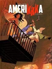 Amerikkka -4a2014- Les aigles de Chicago