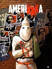 Amerikkka -7a2014- Objectif Obama
