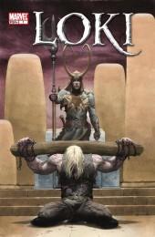 Loki (2004) -1- Part one