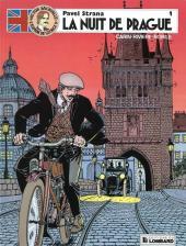 Victor Sackville -7- Pavel Strana Tome 1 - La nuit de Prague