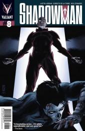 Shadowman (2012) -8- Issue 8