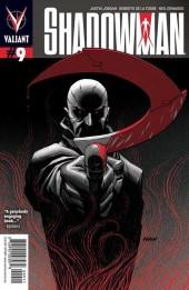 Shadowman (2012) -9- Issue 9