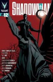 Shadowman (2012) -12- Issue 12
