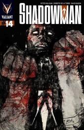 Shadowman (2012) -14- Issue 14